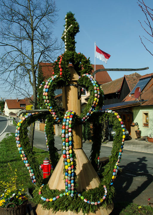 Eggolsheim, FO
