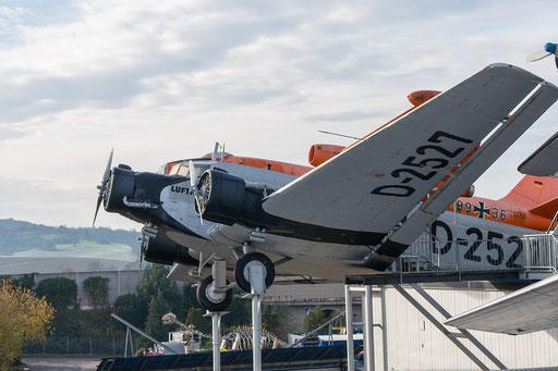 Junkers Ju 52 -3 m