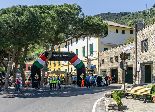 TERRE di CANOSSA   -------------------------------------------------------------------------                                                                                                                                International Classic Car Challenge