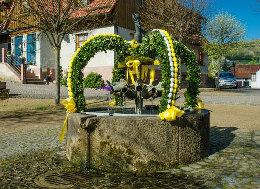 Simmershausen, FD