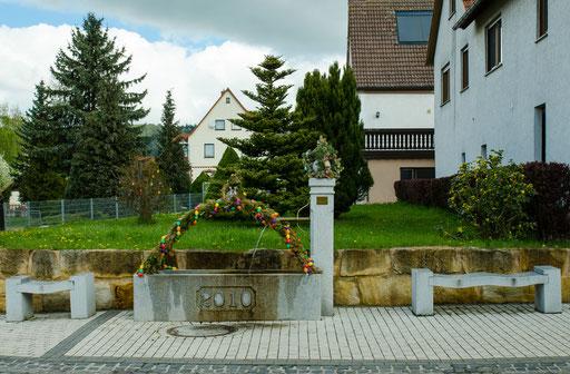Fischbach, WAK