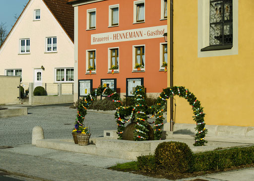 Herrnsdorf, BA