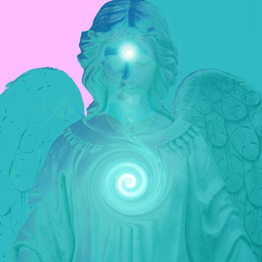 Energie-Engel der Kommunikation - RESPE©T COPYRIGHTS: Ramon Labusch