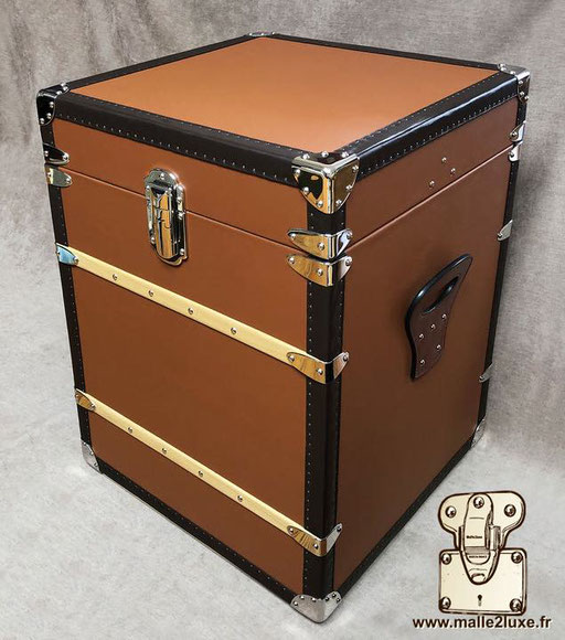 learn how to make a trunk luxury not for sale malle en coin