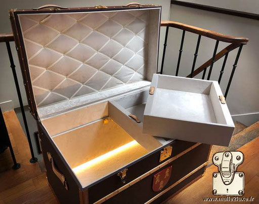 learn how to make a trunk luxury not for sale very hot sexy