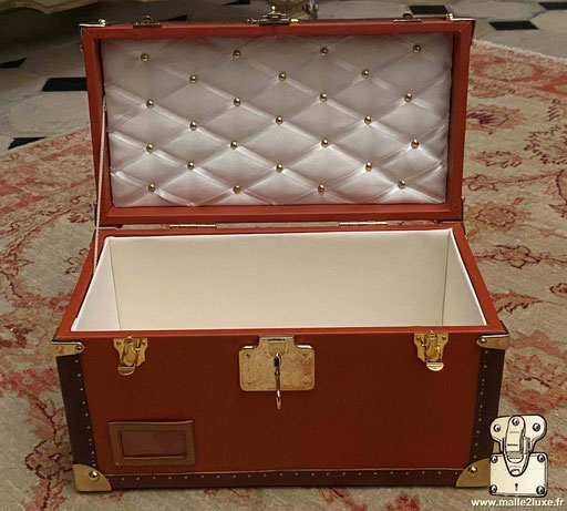 learn how to make a trunk luxury not for sale  inside vanity