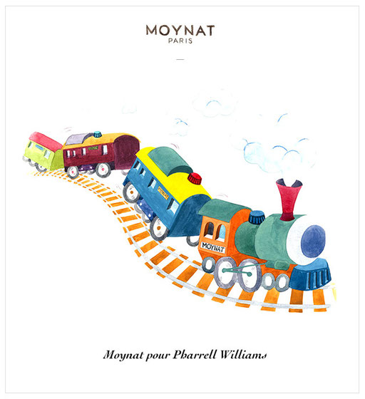 petit train moynat