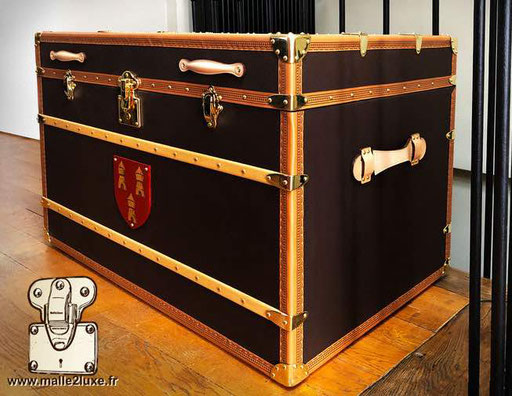 learn how to make a trunk luxury not for sale