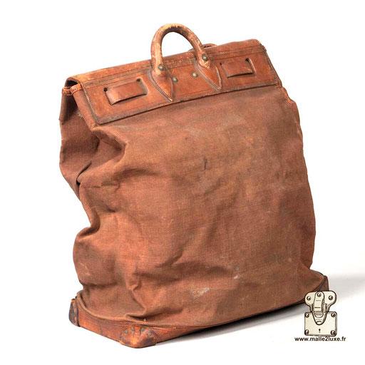Steamer bag Louis Vuitton 3eme generation