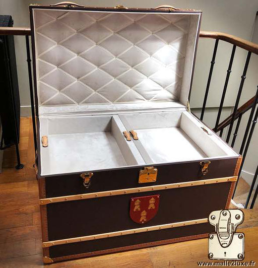 learn how to make a trunk luxury not for sale  crazy sexy