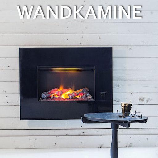 Elektro-Wandkamine