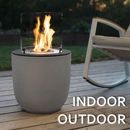 In- / Outdoor