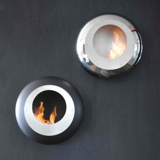 Ethanolkamin Vellum von Cocoon Fires