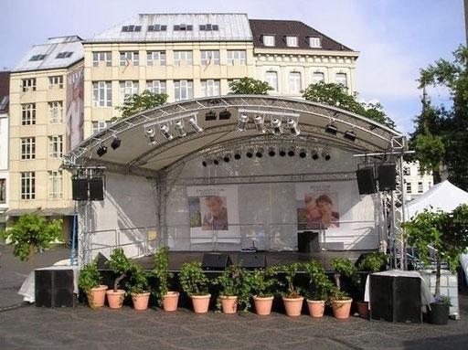 PAKOS - Veranstaltungstechnik Rheinbach
