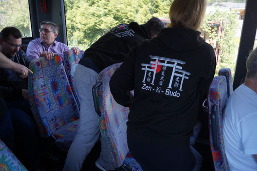Zen-Ki-Budo - Jiu Jitsu - Kampfsport - Kampfkunst - Selbstverteidigung - Herne - Wanne-Eickel - Bochum - Gelsenkirchen