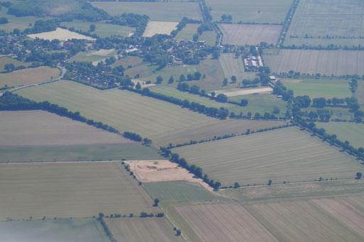 Kieswerk Büchen-Dorf