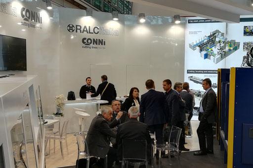Ralc Italia - Conni Cutting Lines - Tube&Wire 2018