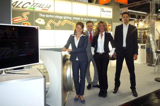 Ralc Italia at Chillventa 2012