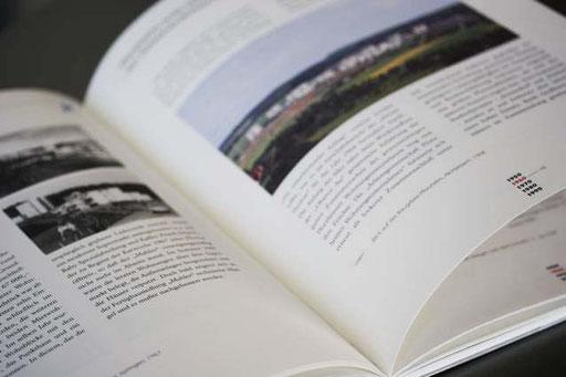 Jahr- und Jubiläumsbücher
