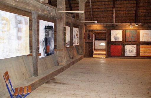 Freilichtmuseum Schl.- Holstein