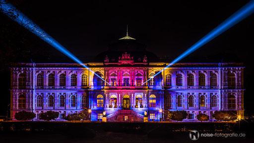 Museumsnacht Gotha 2015 - Herzogliches Museum