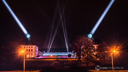 Museumsnacht Gotha 2015 - Schloss Friedenstein