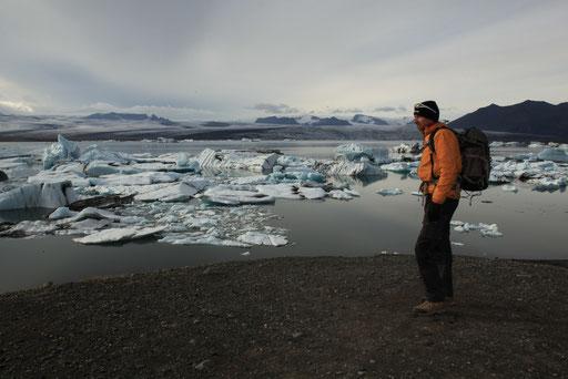 DER FOTORAUM photography / Island / Jökulsárlón / Jürgen Sedlmayr