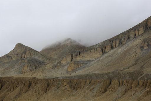DER FOTORAUM photography / Aufnahme in Upper Mustang / Nepal