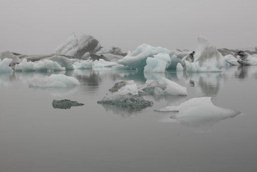 DER FOTORAUM photography / Island / Jökulsárlón