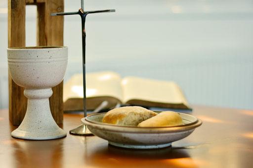 Glaube, Gottesdienst, Spiritualität