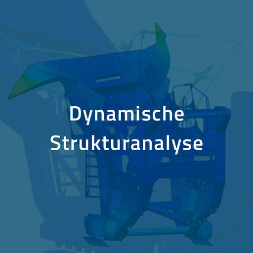 Dynamische Strukturanalyse