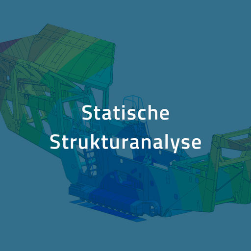 Statische Strukturanalyse