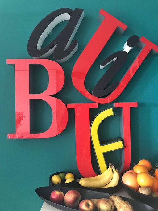 Bis Baf Buf Installation Home Styling