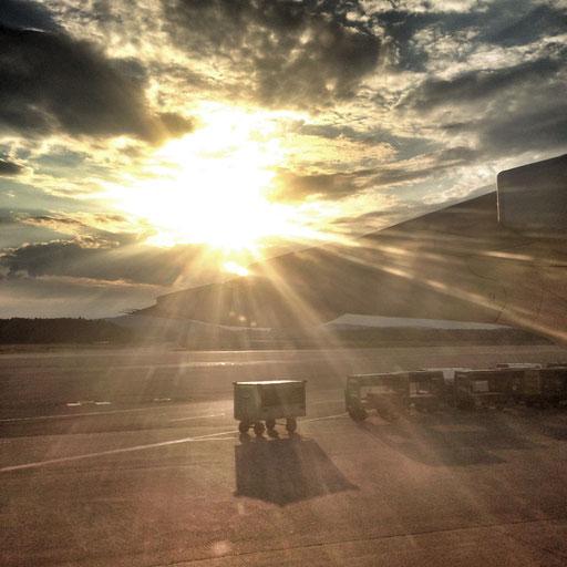 Privates Fotoshoot Airport Zürich