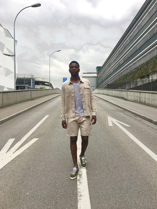 Gränicher Fashion Fotoshoot Luzern