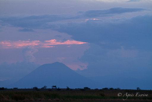 Mont Lengaï
