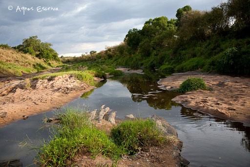Rivière Talek
