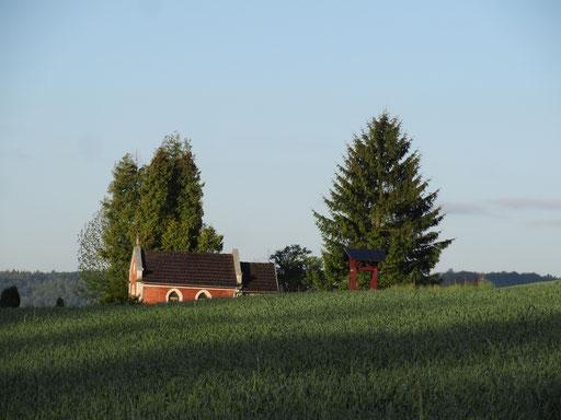 Friedhof Truckenthal