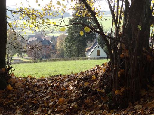 Kapelle Theuern