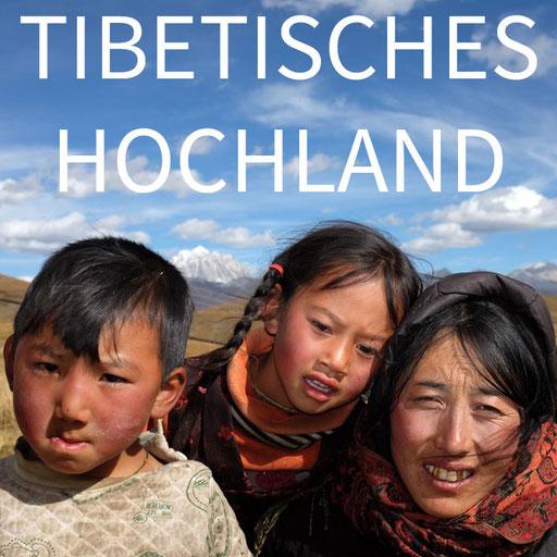 Tibetisches Hochland China reiseblog