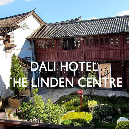 Dali Hotel The Linden Centre