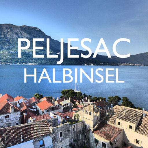 Reisebericht Kroatien Insel Peljesac Reiseblog