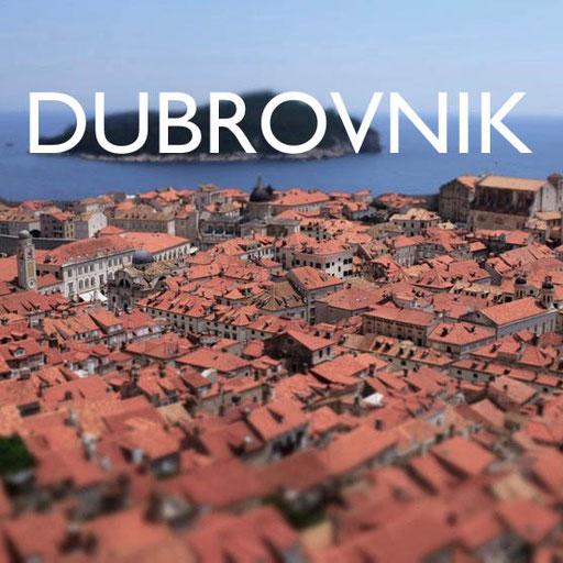Dubrovnik Reisebericht Kroatien Reiseblog