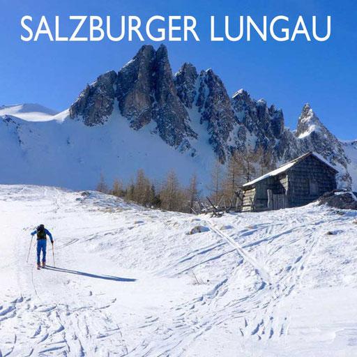 Salzburger Lungau Reisebericht, Reiseblog Edeltrips