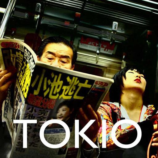 Reisebericht Japan Tokio Reiseblog