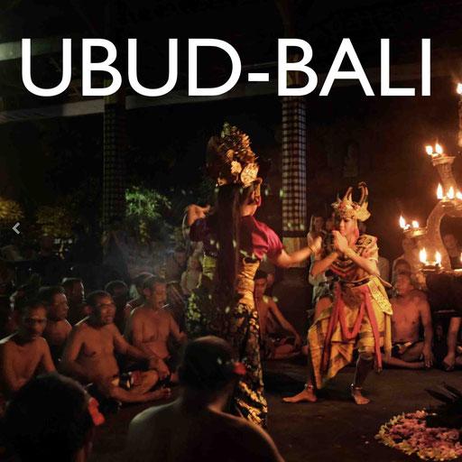 Reisebericht Ubud Bali Reiseblog