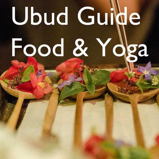 Restaurant Guide & Yoga Ubub Bali