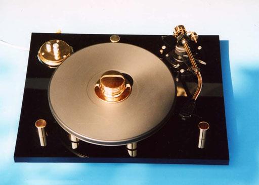 der Conniseur gold - den gab es ab 1985