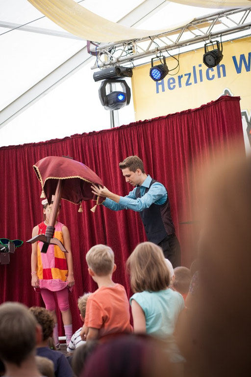 KinderBURGFEstival, 2014