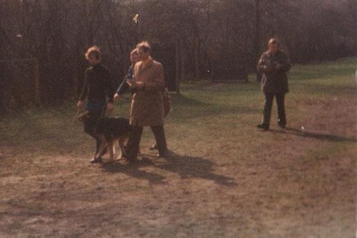 Onkel Horst und Bani vom Ziegenland